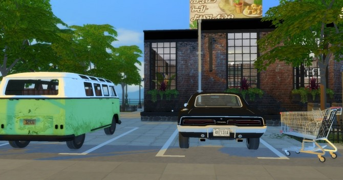 Grocery Store Mod + Lot + Tutorial at Lily Sims image 1577 670x353 Sims 4 Updates