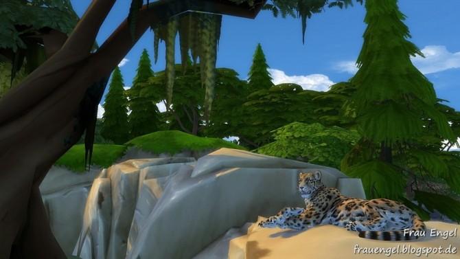 Stone Age at Frau Engel image 16113 670x377 Sims 4 Updates