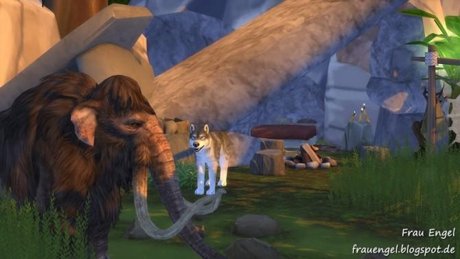 Stone Age at Frau Engel image 1646 670x377 Sims 4 Updates