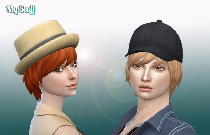 Sims 4 Medium Waves at My Stuff