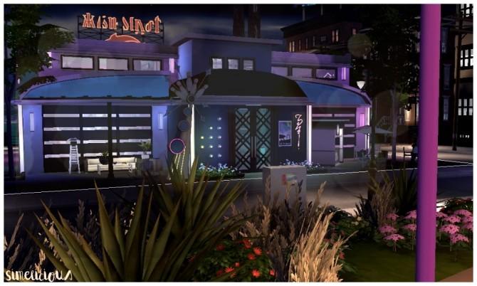 Galaxy Gaming Center at Simelicious image 2062 670x402 Sims 4 Updates
