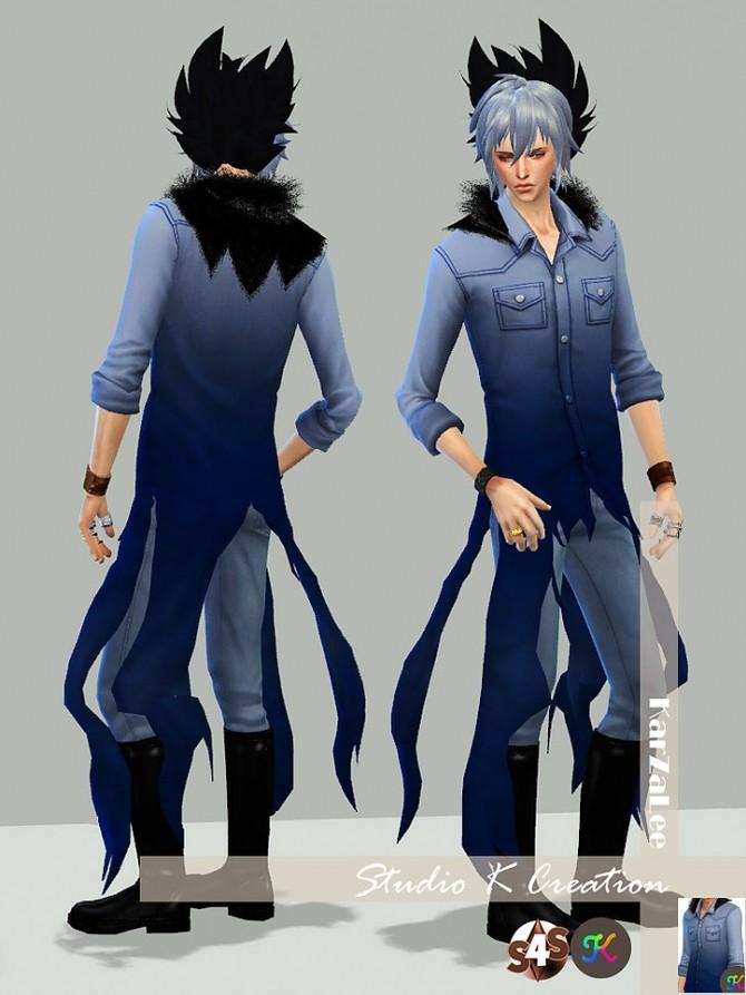 SERVAMP Kuros top at Studio K Creation image 21310 670x893 Sims 4 Updates