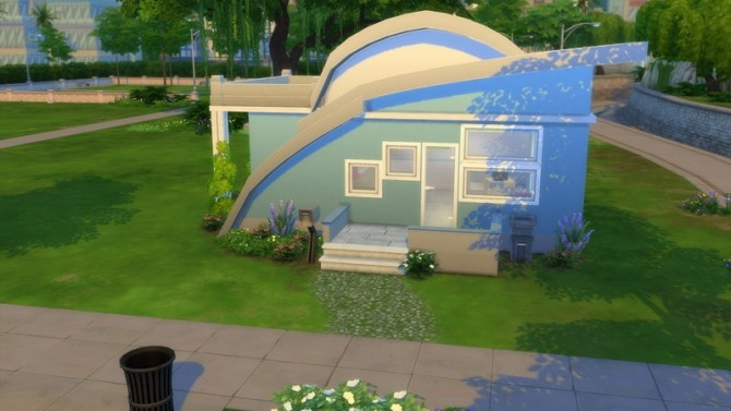 Newcrest Filled by SnowieSimmer at Mod The Sims image 284 670x377 Sims 4 Updates