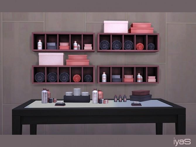 Bathroom Decor set at Soloriya image 2862 670x503 Sims 4 Updates