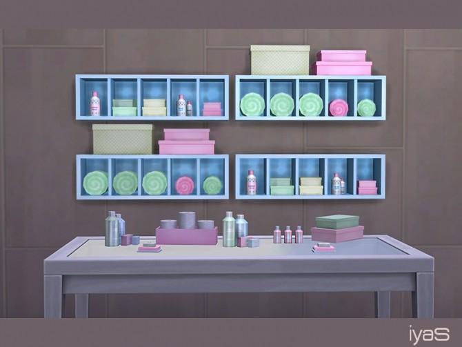 Bathroom Decor set at Soloriya image 2872 670x503 Sims 4 Updates
