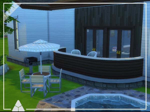 Eltonside house by ProbNutt at TSR image 2920 Sims 4 Updates