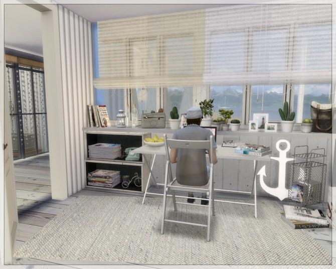 Sims 4 Doc Dan house at Nagvalmi