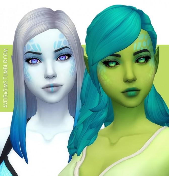 Alien Eyes #1 at Aveira Sims 4 image 3361 670x699 Sims 4 Updates