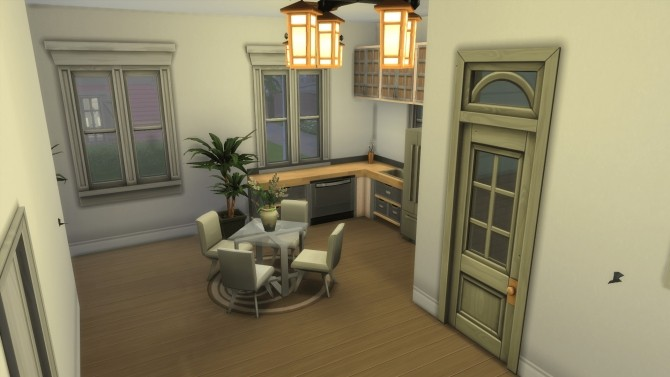 Small Suburban Home by WOLVERINE2 at Mod The Sims image 3420 670x377 Sims 4 Updates