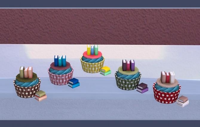 Sims 4 Graduation mini set part 2 at Soloriya