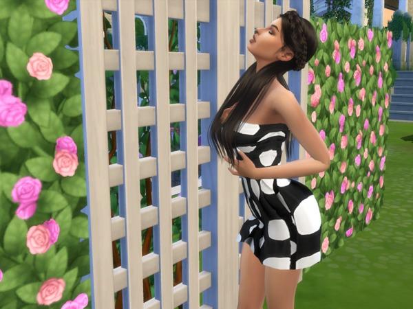 Ashley Noel by divaka45 at TSR image 4310 Sims 4 Updates