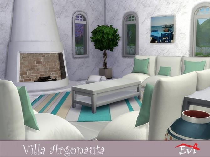 Villa Argonauta by evi at TSR image 4414 670x503 Sims 4 Updates