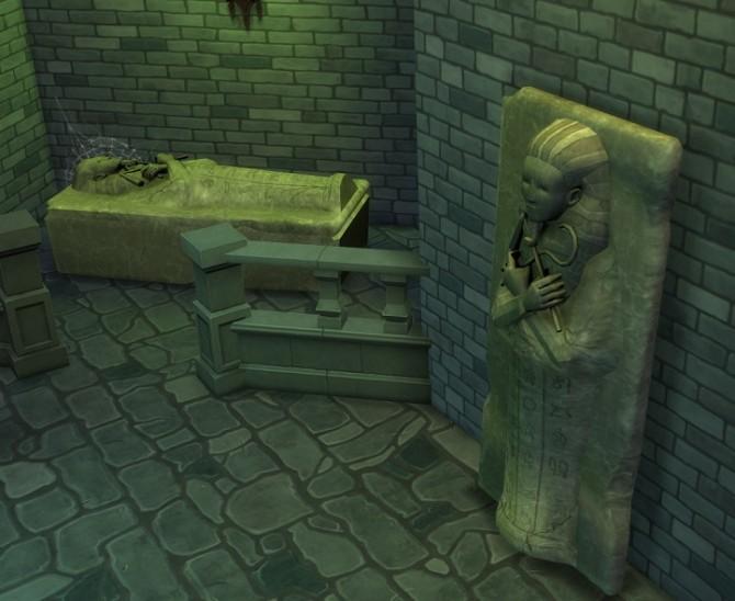 3 to 4 Sarcophagi by BigUglyHag at TSR image 5311 670x548 Sims 4 Updates
