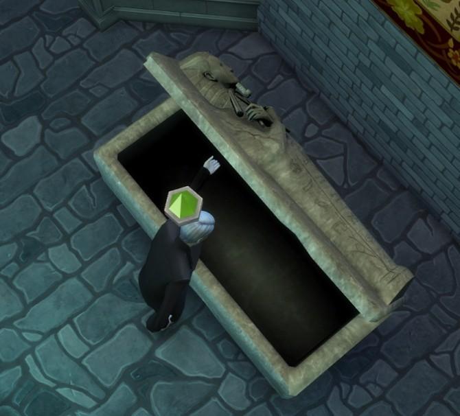 3 to 4 Sarcophagi by BigUglyHag at TSR image 5411 670x606 Sims 4 Updates