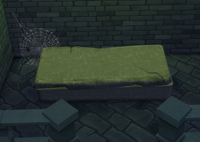 3 to 4 Sarcophagi by BigUglyHag at TSR image 5510 670x477 Sims 4 Updates
