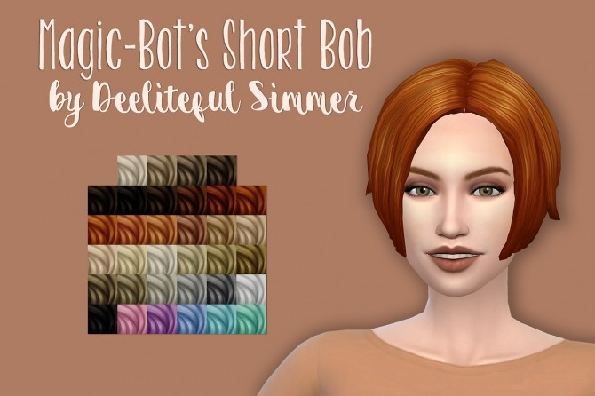 simmer on sims 4
