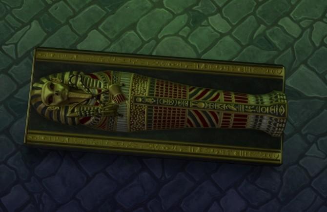3 to 4 Sarcophagi by BigUglyHag at TSR image 5611 670x435 Sims 4 Updates