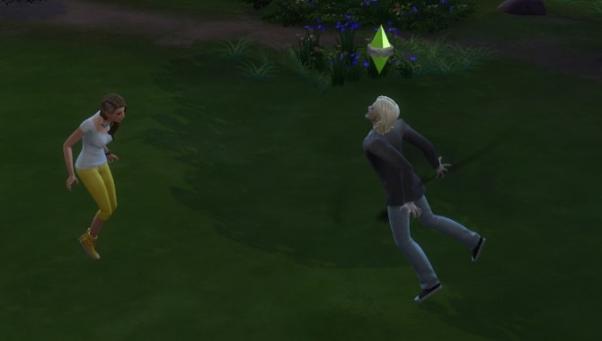 Vampire can kill Vampire by Tremerion at Mod The Sims image 693 670x380 Sims 4 Updates
