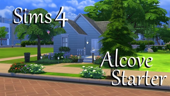 Alcove Starter by PolarBearSims at Mod The Sims image 70 670x377 Sims 4 Updates