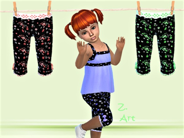 Sims 4 BabeZ 18 Set by Zuckerschnute20 at TSR