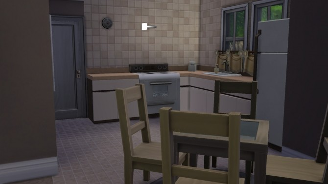 Alcove Starter by PolarBearSims at Mod The Sims image 73 670x377 Sims 4 Updates