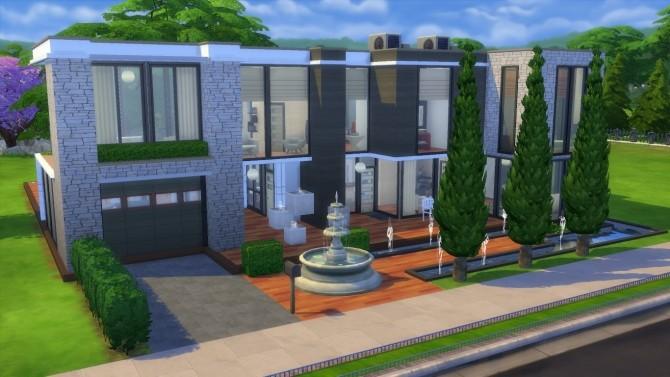 Monte El Legant (No CC) by Kompaktive at Mod The Sims image 767 670x377 Sims 4 Updates
