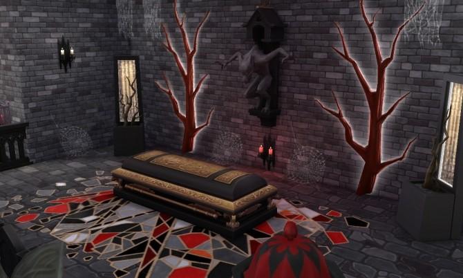 Vampire Mansion at Tatyana Name image 7713 670x402 Sims 4 Updates