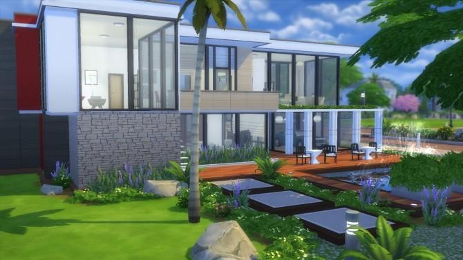 Monte El Legant (No CC) by Kompaktive at Mod The Sims image 777 670x377 Sims 4 Updates