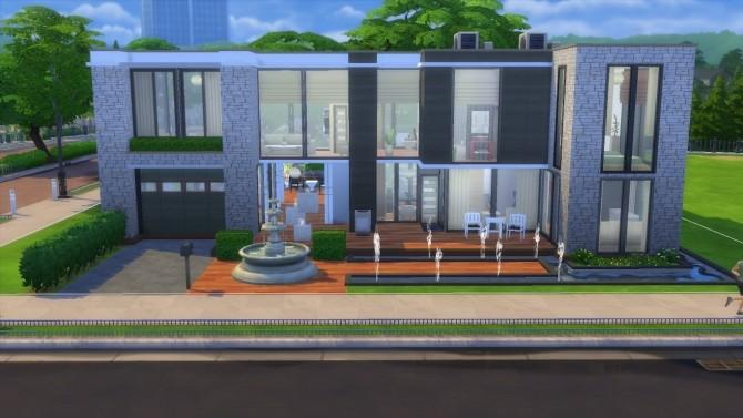 Monte El Legant (No CC) by Kompaktive at Mod The Sims image 786 670x377 Sims 4 Updates