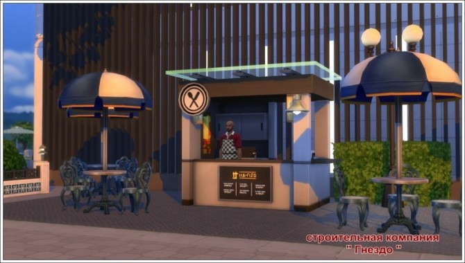 Sports Shop at Sims by Mulena image 788 670x380 Sims 4 Updates