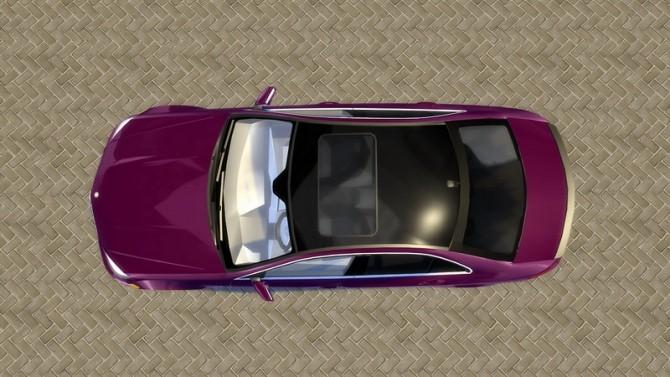 Mercedes Benz C63 AMG 2010 at OceanRAZR image 824 670x377 Sims 4 Updates