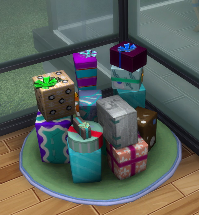 Brians Gift by BigUglyHag at SimsWorkshop image 91 Sims 4 Updates