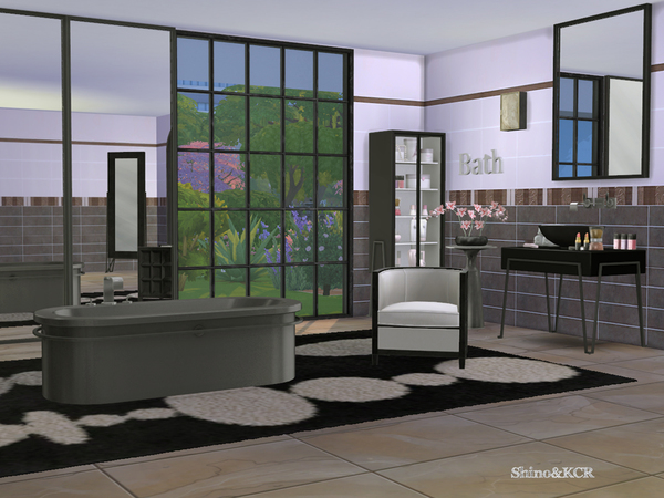 Bathroom Baker by ShinoKCR at TSR image 912 Sims 4 Updates