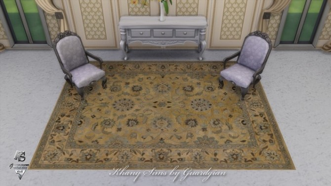 BOUDOIR rugs by Guardgian at Khany Sims image 972 670x377 Sims 4 Updates