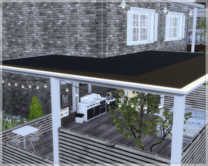 Cookout Lookout at Nagvalmi image 9914 670x536 Sims 4 Updates