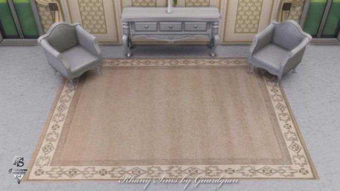 BOUDOIR rugs by Guardgian at Khany Sims image 992 670x377 Sims 4 Updates