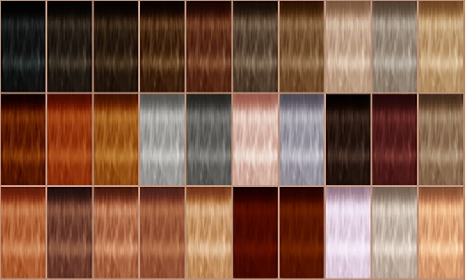 Simpliciaty Lynn Hair Naturals at Kenzar Sims image 10120 670x402 Sims 4 Updates