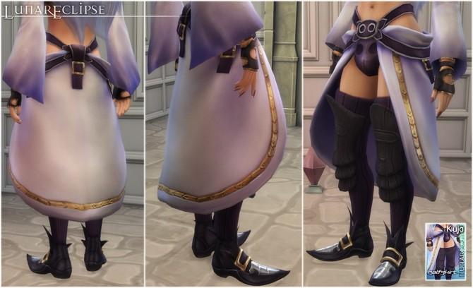Full Sim Final Fantasy IX Kuja at Lunar Eclipse image 1088 670x408 Sims 4 Updates