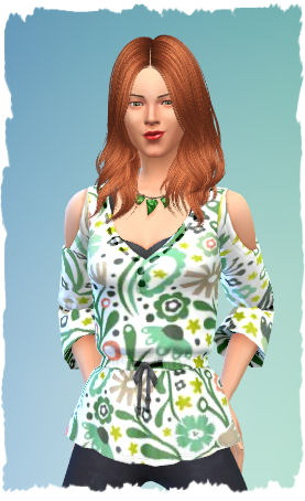 Eltern Shirt 1 4 by Chalipo at All 4 Sims image 1186 Sims 4 Updates