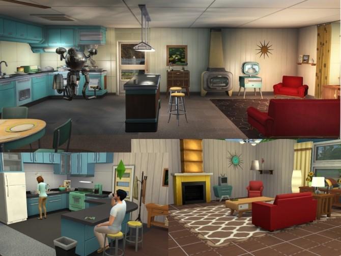 Fallout 4 By Madam Hyjinks At Mod