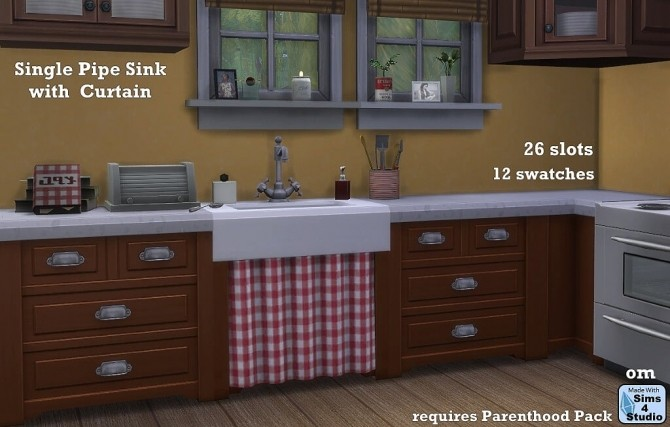 Sims 4 OM downloads » Sims 4 Updates