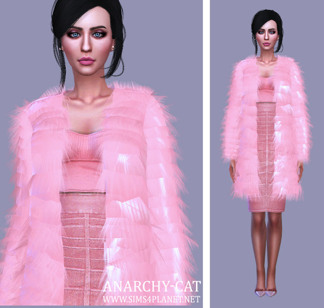 Kate Clapp at Anarchy Cat image 1245 Sims 4 Updates