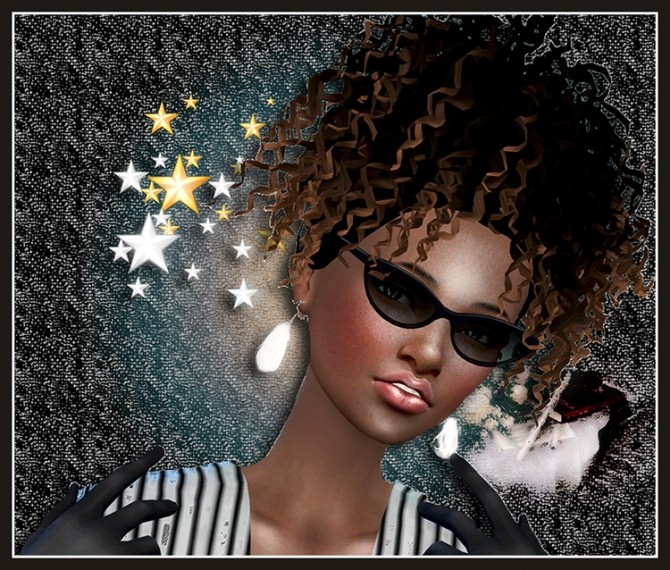 Whitney by Mich Utopia at Sims 4 Passions image 1248 670x570 Sims 4 Updates