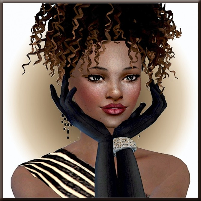 Whitney by Mich Utopia at Sims 4 Passions image 1268 670x670 Sims 4 Updates