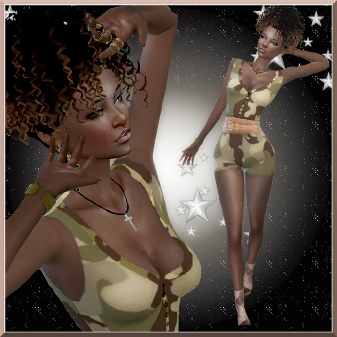 Whitney by Mich Utopia at Sims 4 Passions image 1278 670x670 Sims 4 Updates
