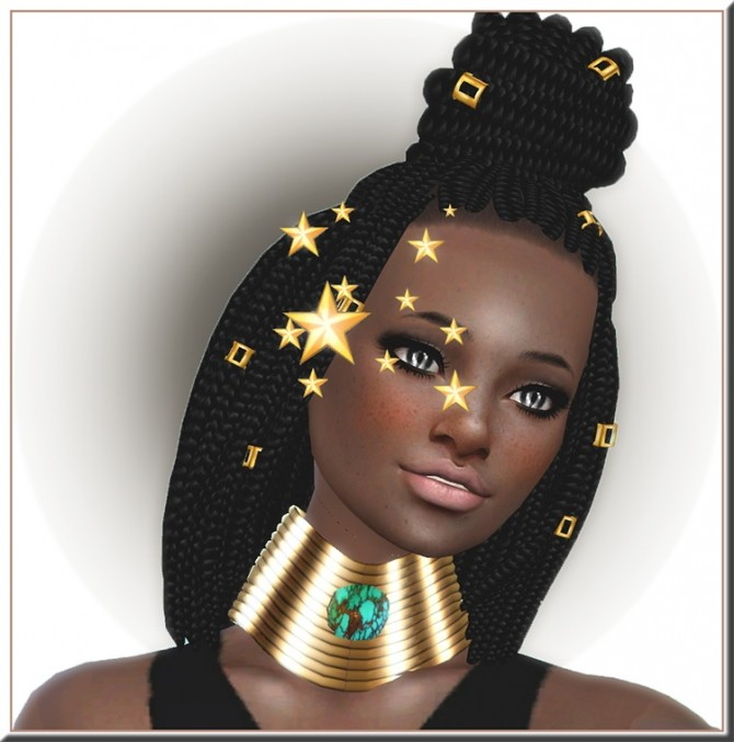 Whitney by Mich Utopia at Sims 4 Passions image 1288 670x677 Sims 4 Updates