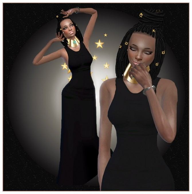 Whitney by Mich Utopia at Sims 4 Passions image 1297 670x677 Sims 4 Updates