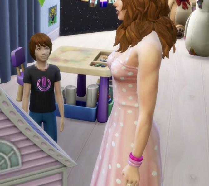 Sims 4 Bob's Bob at Birksches Sims Blog