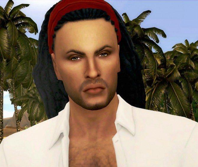 Alijah at Oopsie's Sims image 14116 670x563 Sims 4 Updates