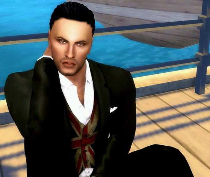 Alijah at Oopsie's Sims image 14412 670x565 Sims 4 Updates
